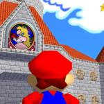 Mollymutt's Super Mario 64 Retexture