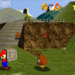Nintemod Super Mario 64 Texture Pack