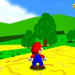 """LexLuthor's """"Super Mario Paint"""" Retexture"""