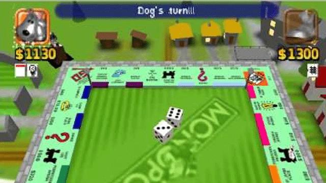 Monopoly 64 Thumbnail