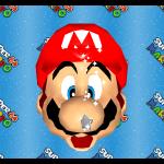 MU-TH-UR's Super Mario 64 Texture Pack Screenshot 1