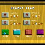 MU-TH-UR's Super Mario 64 Texture Pack Screenshot 2