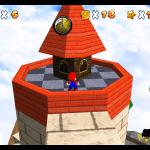 MU-TH-UR's Super Mario 64 Texture Pack Screenshot 4