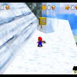 MU-TH-UR's Super Mario 64 Texture Pack Screenshot 6