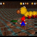 MU-TH-UR's Super Mario 64 Texture Pack Screenshot 7
