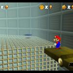 MU-TH-UR's Super Mario 64 Texture Pack Screenshot 9