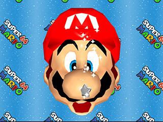 MU-TH-UR's Super Mario 64 Texture Pack