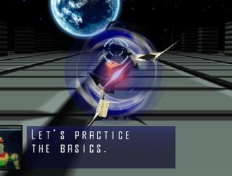 Razius's Star Fox 64 Texture Pack Thumbnail