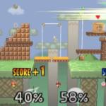 Gecko Lees Super Smash Bros Retexture