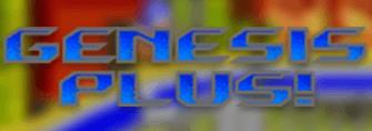 Genesis Plus Thumbnail