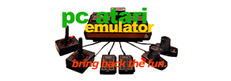 PC Atari Emulator Thumbnail