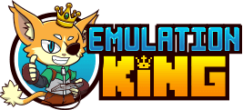 Emulation King Logo
